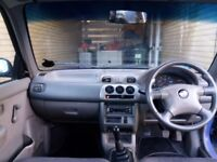 2001 Nissan Micra 1.0 petrol