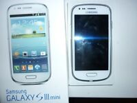 samsung galaxy mobile phone LEICESTER