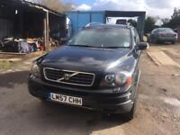 2007 Volvo XC90 auto luxury 7 seat 4 wd
