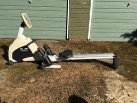 Rowing machine - Kettler Cambridge M