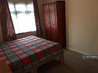 DSS ACCEPTED ***DOUBLE ROOM TO RENT , All BILLS INCLUDED ***