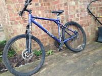 Job lot of push bikes for spares