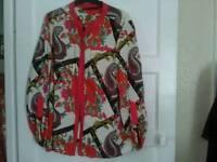 Size 18 blouse