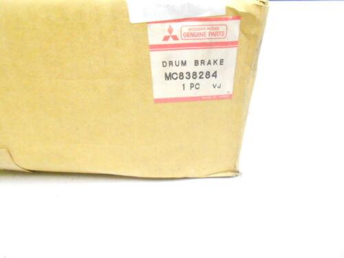 Brake  Drum