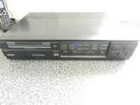 Philips CD 460 CD player