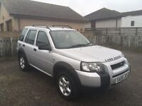 Reduced Price for quick sale 05 Land Rover Freelander