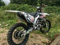 Kxf 450 !!!