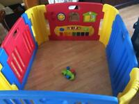 Little play zone