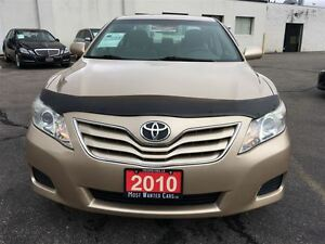 2010 Toyota Camry LE | 3.0L V6 | NO ACCIDENTS | REMOTE STARTER Kitchener / Waterloo Kitchener Area image 9