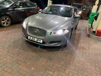 Jaguar, XF, Saloon, 2012, Other, 2179 (cc), 4 doors