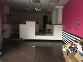 A1 Retail Shop to Rent