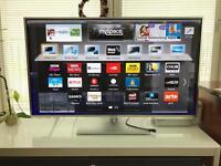 Panasonic Viera Smart 3D TV 42 inch