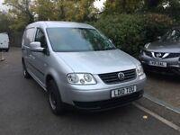 VW Caddy Maxi (No Vat)
