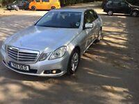 MERCEDES BENZ E250 CDI AVANTGARDE 2011(11) NOT E220/E350/520/525 MUST SEE