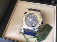Swiss Audemars Piguet Divers Automatic Watch