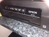 Epson xp212 brand new wifi