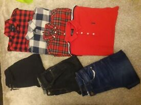 Boys Clothes Bundle Age 12 from NEXT