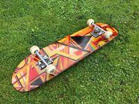 Skateboard (Custom Design Deck)