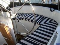 Marine and Leisure Upholstery ~ Interiors and Exteriors