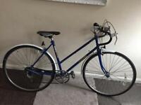Bike excellent condition