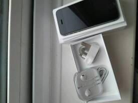 New iPhone SE 32GB Space Grey (Unlocked)