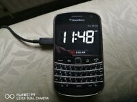 BlackBerry Bold 9900 Smartphone In Excellent Clean Full Working Condition Faulty Keypad Offers