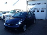 2008 Honda Fit Sport-5vits-tout-equipe-mags-doccasion
