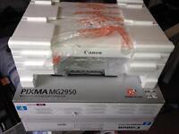 CANON PIXMA MG2950 PRINTER/SCANNER