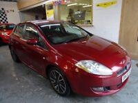 2009 FIAT BRAVO 2.0 MULTIJET DIESEL, SPORT 5DOOR HATCHBACK, DRIVES VERY NICE, CLEAN CAR, HPI CLEAR