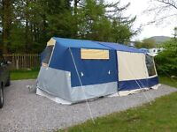 Conway Olympia Trailer Tent