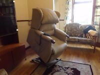 Sherborne Riser Recliner Chair
