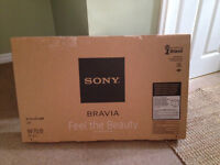 "Sony Bravia 32"" Smart LED HD TV (32W705B) - BRAND NEW IN BOX"