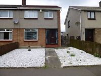 NOW LET - 3 bed semi-detached House to rent unfurnished