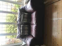 2 seater Barker and Stonehouse sofa