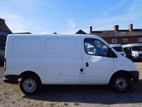 LDV maxus for spares or repairs