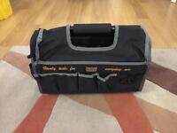 Tool case/tote caddy / new