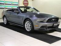 2014 Ford Mustang CONVERTIBLE V6 AUTO CUIR NAV MAGS CHROME