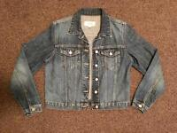 Ladies denim jacket from Next CLEAROUT