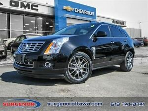 2016 Cadillac SRX AWD Performance  - Certified - $316.68 B/W
