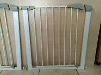 Lindam Safety Gate x 2