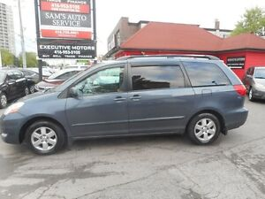 2008 Toyota Sienna LE LOADED