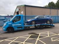 Car Breakdown, Recovery and Transportation! Cardiff, Newport, South Wales, U.K.