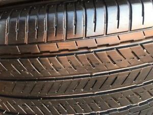 205/55/16 Bridgestone ecopia 6-7/32