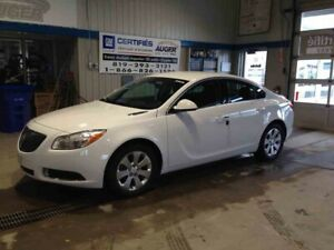 2012 BUICK REGAL GROUPE CONFORT.