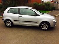 EXCELLENT CONDITION+POLO 1.2E 3 DOOR