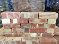 NEW 65MM PRE WAR COMMON BRICKS.