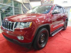 2013 Jeep Grand Cherokee Laredo 4X4 V6 *BLUETOOTH, GROUPE REMOUR