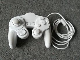 Controller for Gamecube console