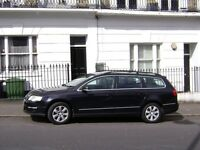 VW PASSAT ESTATE, MANUAL, DIESEL, 1200ono