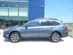 2015 Subaru Outback 3.6R Limited Seulement 49485 KM